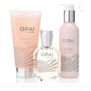 Other - Skinn Dimitri James 3 Piece OPA!  Body Collection